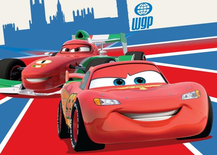 detsky-koberec-cars-26-mc-queen-francesco